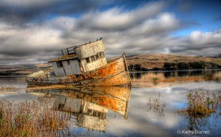 Ship Wrecked II