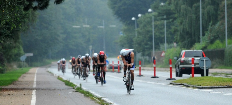 Challenge Copenhagen Triathlon