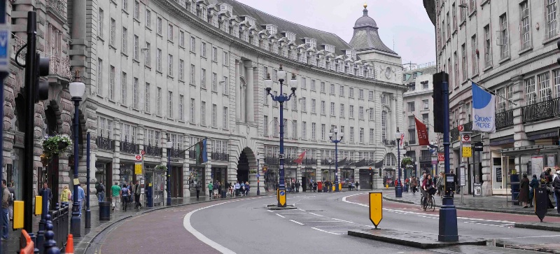 Regent Steet London
