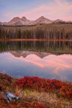 Good Morning, Idaho