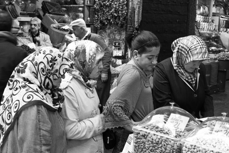 Grand Bazaar - ID: 11114605 © Stanley Singer