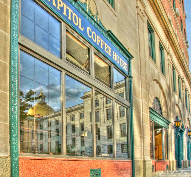 Capitol Coffee House