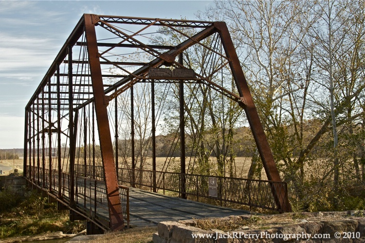Bridgeton Iron bridge 1892, Parke Co, IN