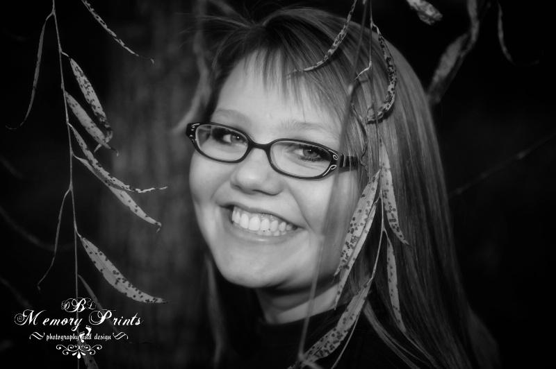 """""""Holli's Smile"""" - ID: 11136875 © Deborah L. Burgess"""