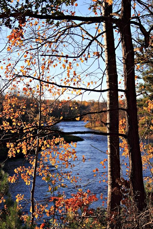 Kettle River Bend