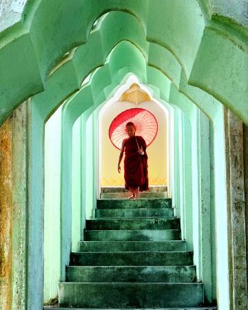 Passage of Jade