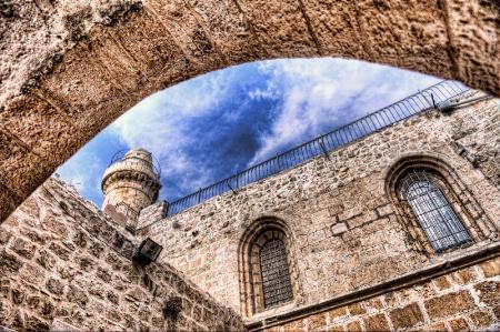 Jerusalem - Three Religions
