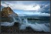 Baikal in Novembe...