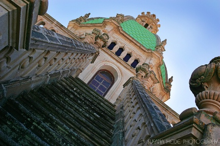 Catedral de Bustillos