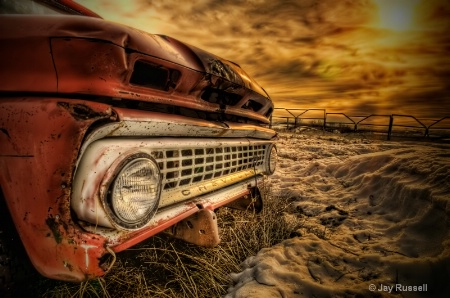 63 Chevy