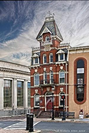 Doylestown Intelligencer Building