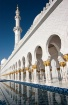 Sheikh Zayed Mosq...
