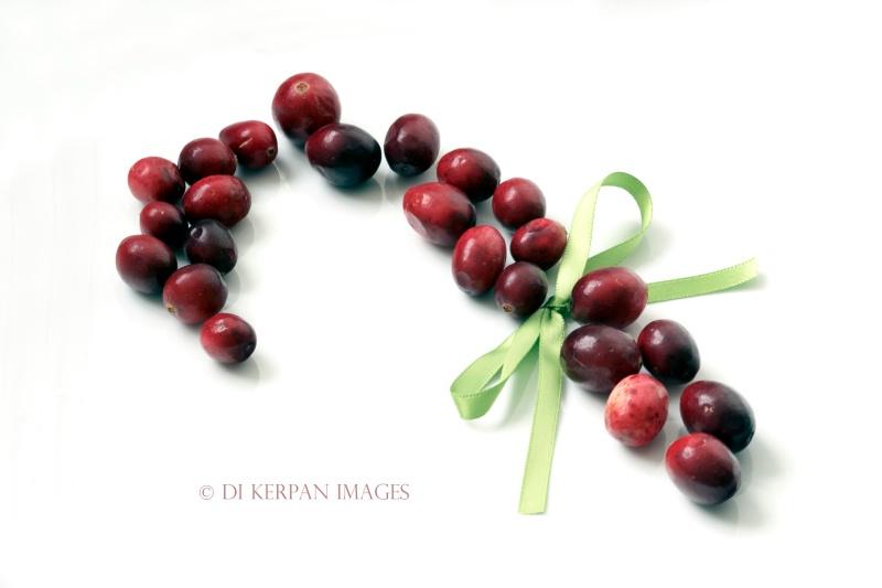 cranberry cane