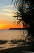 Fannie Bay at Sun...