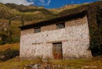 Peruvian Stone House