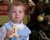 "Eating Santa""..."