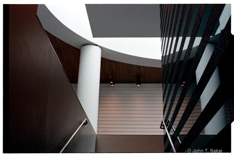 Staircase - ID: 11290231 © John T. Sakai