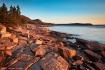 Acadia at dawn