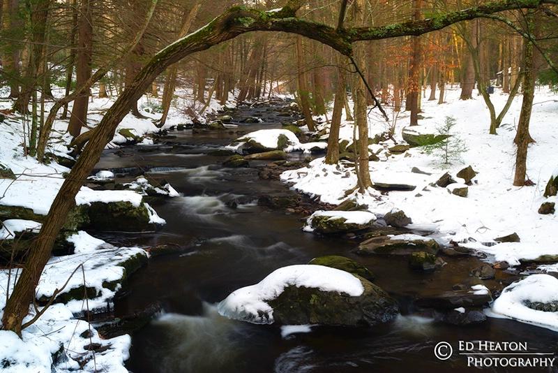 Dingman's Creek