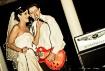 Rockin' Bride...