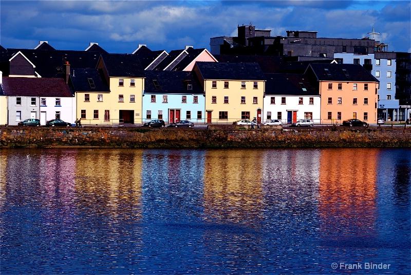 Galway, Ireland - ID: 11311524 © Frank Binder