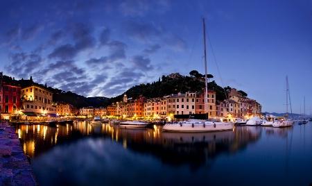 Portofino Calm