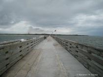 Infinite Pier