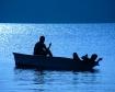 Pesca azul (blue ...