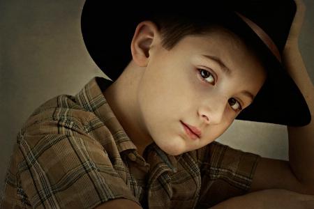 Cowboy Grunge