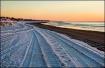 Outerbanks Snow
