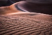 Sand Dune at nigh...