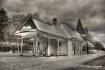 Old Depot...........