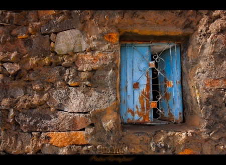 sometime we need to look through the past window