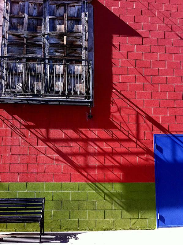 Colours.Light.Shadows