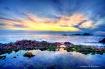 Point Lobos Sunse...