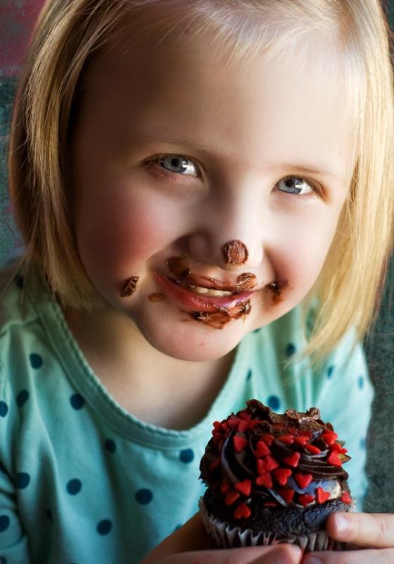 Mmmm...Yummy!