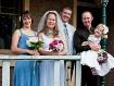 Bridal group toge...