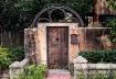Garden Gate .