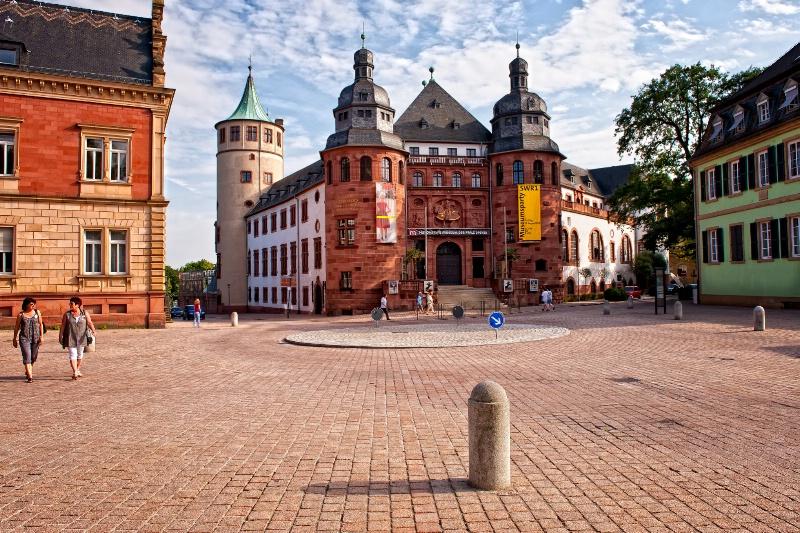 Travel: Speyer, Germany