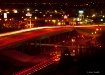 Amarillo by night...