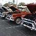 © William E. Dixon PhotoID# 11510786: Car Show with Trucks