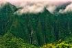 Ko'olau Falls