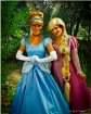 Princess Hayley a...