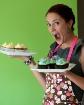 Cupcake amazement