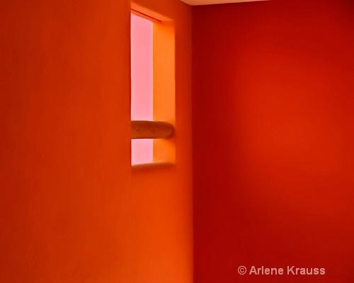 Orange You...