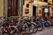 Biking in Florenc...