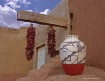 Taos Vase