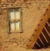 pueblo window