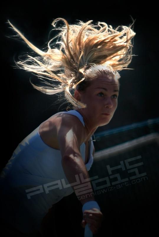Magdalena Rybarikova Picture 3.jpg - ID: 11565386 © Paul HAGE CHAHINE
