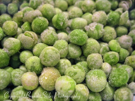 ~Frozen Peas~